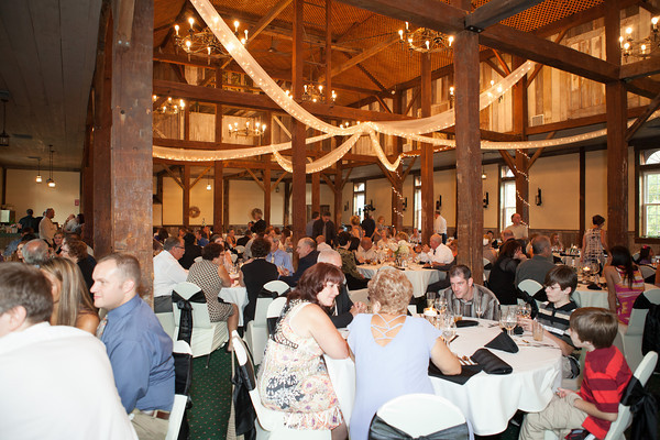 The Barn at Ligonier Valley | Carson's Buffet and Tavern