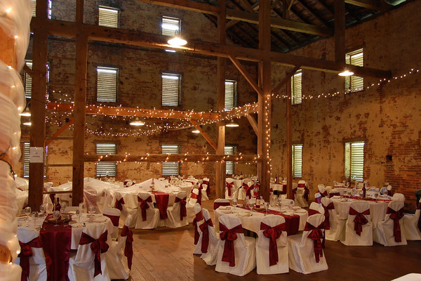 West Overton Barn Amp Museum Carson S Buffet And Tavern